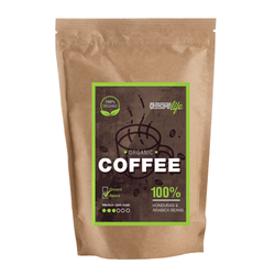 Coffee Chrome Life Organic Coffee Beans [250g]