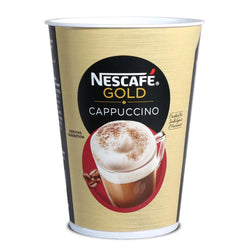 Nescafe Gold Blend White Sealcup