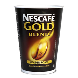Coffee Nescafe Gold Cappucino Sealcup