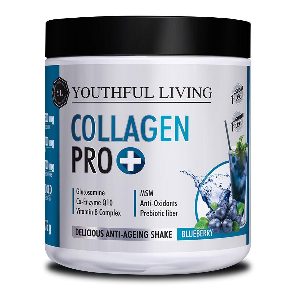 Youthful Living Collagen Pro Plus [475g]
