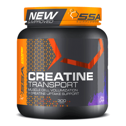 Creatine Blend SSA Creatine Transport [300g]