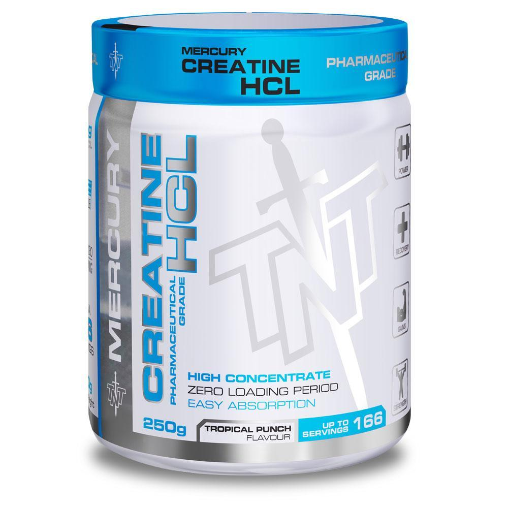 Should you take creatine hcl on rest days