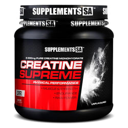 Creatine Monohydrate Supplements SA Creatine Supreme [500g]