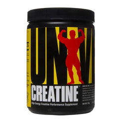 Creatine Monohydrate Universal Creatine [120g] - Chrome Supplements and Accessories