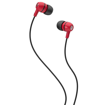 Earphones SkullCandy 2XL - Chrome Supplements and Accessories