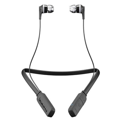 Earphones SkullCandy InkD Wireless - Chrome Supplements and Accessories