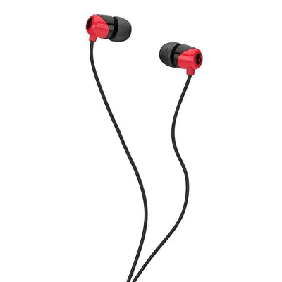 Earphones SkullCandy JIB In Ear - Chrome Supplements and Accessories
