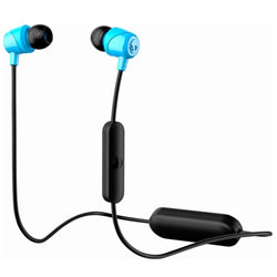 Earphones SkullCandy JIB Wireless - Chrome Supplements and Accessories