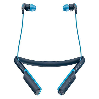 Earphones SkullCandy Method Wireless - Chrome Supplements and Accessories