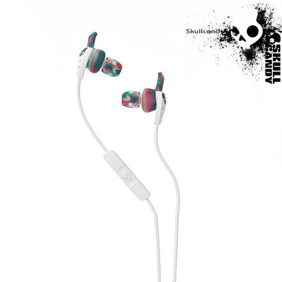 Earphones SkullCandy XTplyo - Chrome Supplements and Accessories