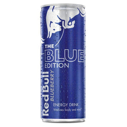Energy Drink Red Bull Blue Edition [250ml]