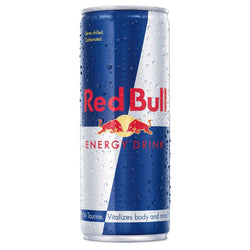 Energy Drink Red Bull Original [250ml]