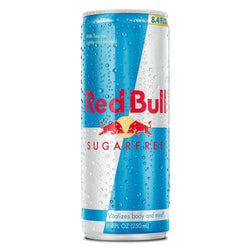 Energy Drink Red Bull SugarFree [250ml]