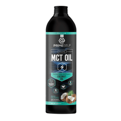 Essential Fatty Acids Prime Self MCT Oil [500ml]