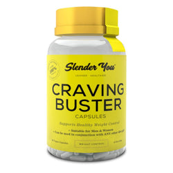 General Health Slender You Craving Buster [90 Caps]