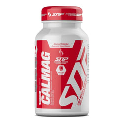 General Health SNP CalMag [60 Tabs] - Chrome Supplements and Accessories