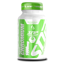 General Health SNP Chromium Picolinate [120 Tabs] - Chrome Supplements and Accessories