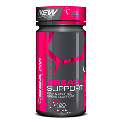 General Health SSA Breast Support [120 Caps]