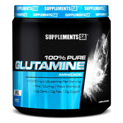 Glutamine Supplements SA L-Glutamine [300g]