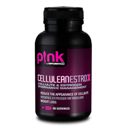 Hormone Support Supplements SA  Cellulean Estrox [90 Caps]