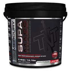 Mass Gainer TNT Supa Mass [6.4kg]