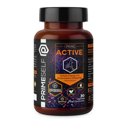 Nootropic Prime Self Prime Active [30 Caps]