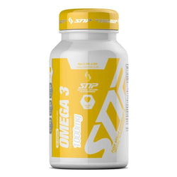 Omegas SNP Omega 3 [90 Gels] - Chrome Supplements and Accessories