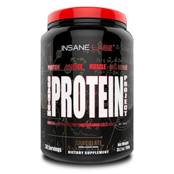 Protein Blend Insane Labz Quantam Protein Project [995g]