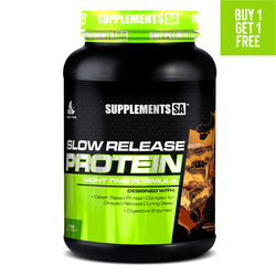 Protein Blend Supplements SA Slow Release Protein [1kg]