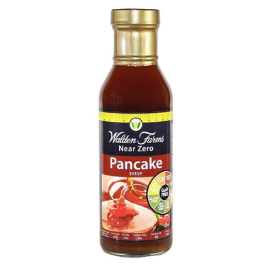 Sauce Walden Farms Pancake Syrup [340g] - Chrome Supplements and Accessories
