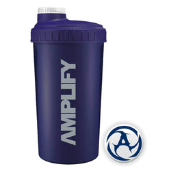 Shaker Amplify Shaker [700ml] - Chrome Supplements and Accessories