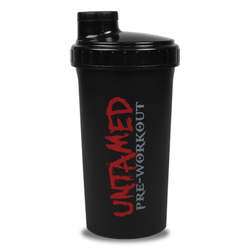 Shaker Barbarian Nutrition Shaker [700ml]