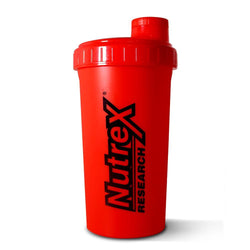 Shaker Chrome Nutrex Shaker [700ml]