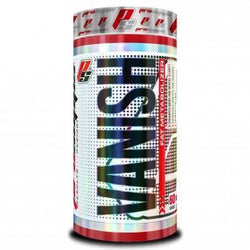 Stimulant Based Fat Burner ProSupps Vanish [60 Caps] - Chrome Supplements and Accessories