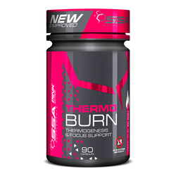 Stimulant Based Fat Burner SSA ThermoBurn [90 Caps]