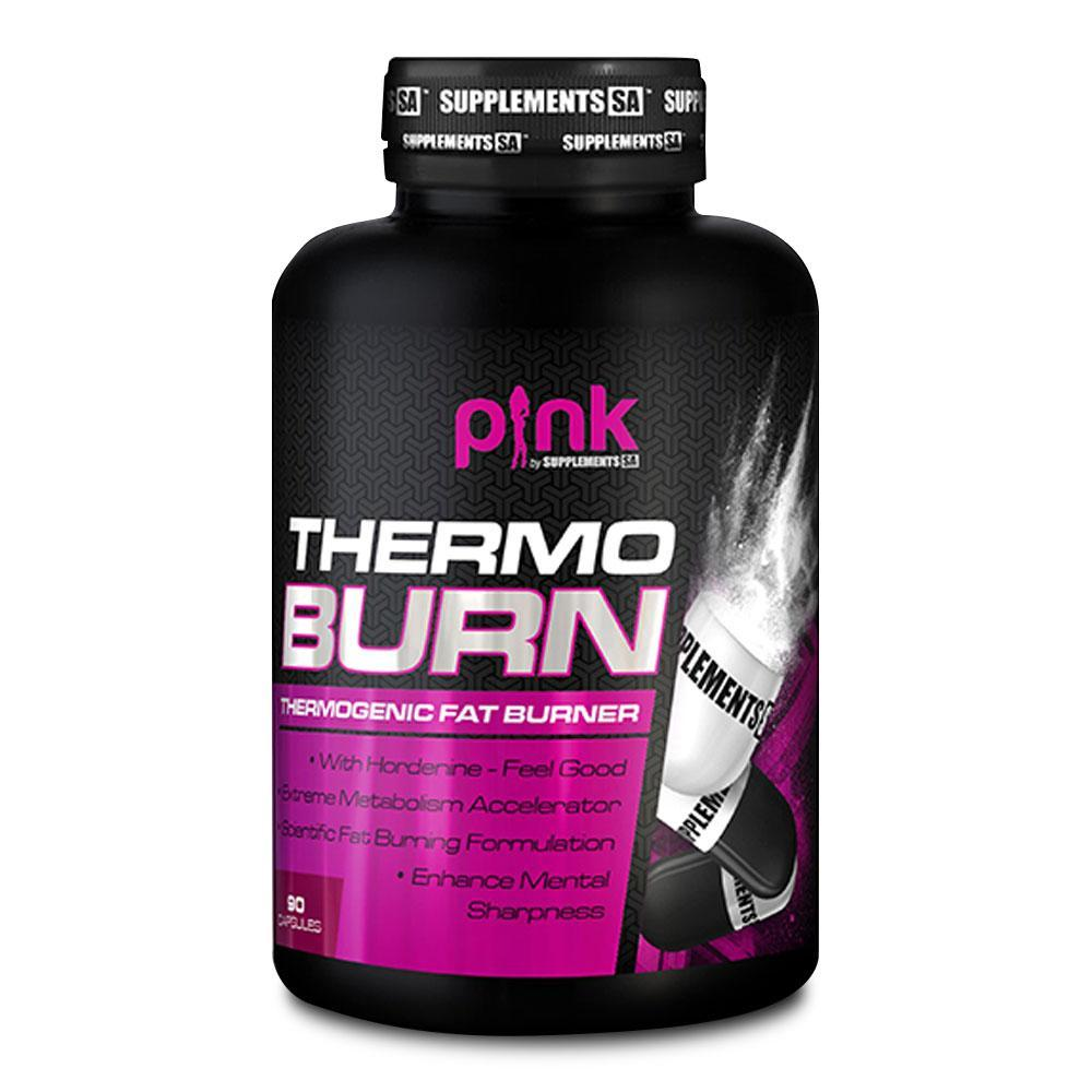 Fat Burners Chrome Supplements Accessories South Africa