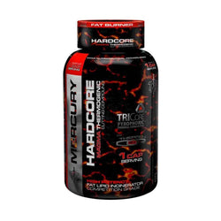 Stimulant Based Fat Burner TNT Magma [100 Caps] - Chrome Supplements and Accessories