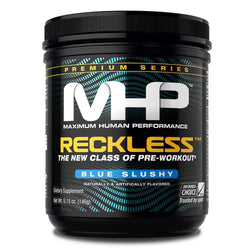 Stimulant Based Pre-Workout MHP Reckless [145g]