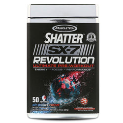 Stimulant Based Pre-Workout MuscleTech Shatter [380g]