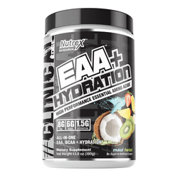 Stimulant Based Pre-Workout Nutrex EAA Hydration  [390g]