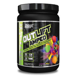 Stimulant Based Pre-Workout Nutrex Outlift Amped [430g]