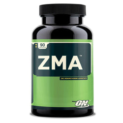 Testosterone Booster Optimum Nutrition ZMA [90 Caps]