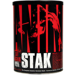 Testosterone Boosters Universal Animal Stak [21 Packs]