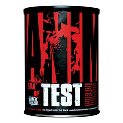Testosterone Boosters Universal Animal Test [21 Packs] - Chrome Supplements and Accessories