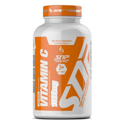 Vitamin C SNP Vitamin C 1000mg [180 Tabs] - Chrome Supplements and Accessories