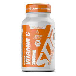 Vitamin C SNP Vitamin C 1000mg [60 Tabs] - Chrome Supplements and Accessories
