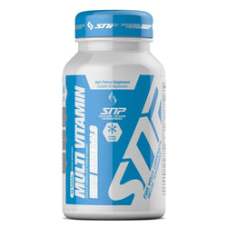 Vitamins & Minerals SNP Multi Vitamin With Minerals [60 Tabs] - Chrome Supplements and Accessories