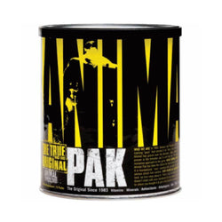 Vitamins & Minerals Universal Animal Pak [15 Packs] - Chrome Supplements and Accessories