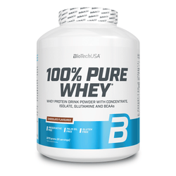 Whey Blend BioTech USA 100% Pure Whey [2.2kg]
