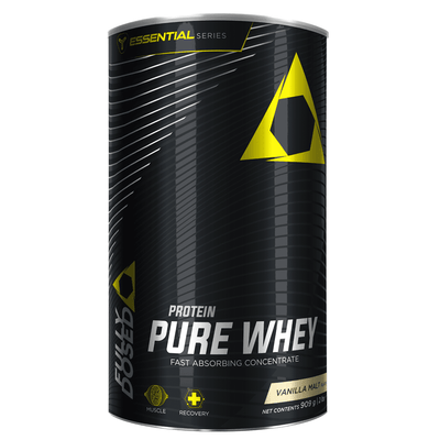 Whey Blend Fully Dosed Pure Whey [900g] - Chrome Supplements and Accessories